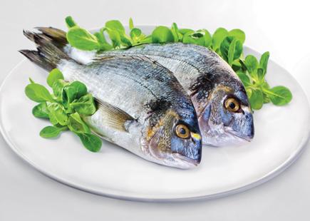 mangiare pi pesce per difendere il cervello
