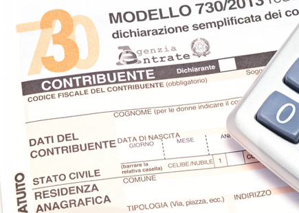 730 precompilato come ottenere il pin per il download for Documenti per 730