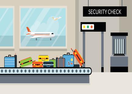 Trasporto aereo novit sul bagaglio da portare a bordo - Ml da portare in aereo ...