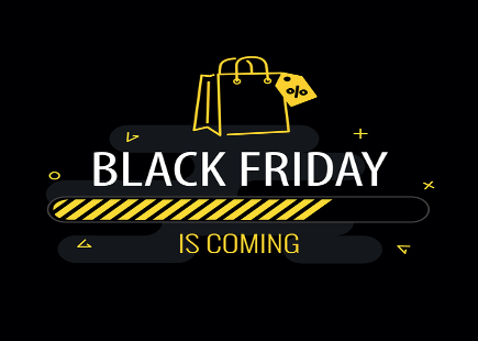 "DA ""BLACK FRIDAY"" A ""BLACK MONTH"": OPPORTUNITÀ E RISCHI"