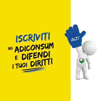 Adiconsum Reclami 2.0